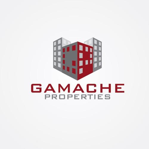 logo for GAMACHE PROPERTIES