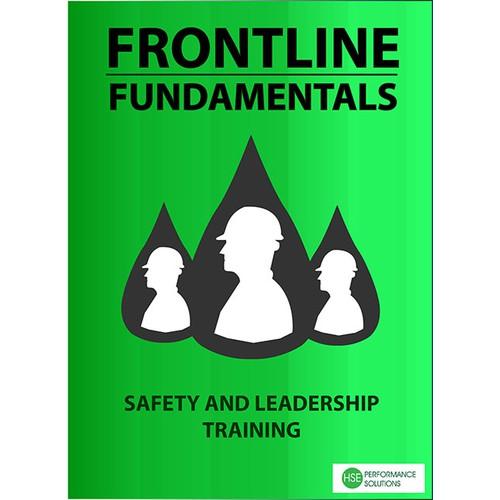 Frontline Fundamentals book cover
