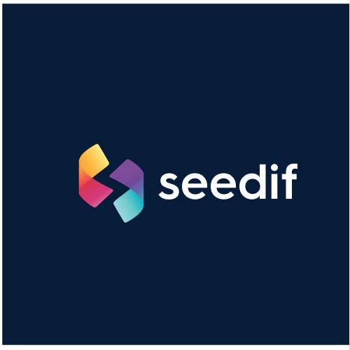 Logo Concept For Seedif.