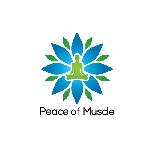 Peace of Muscle