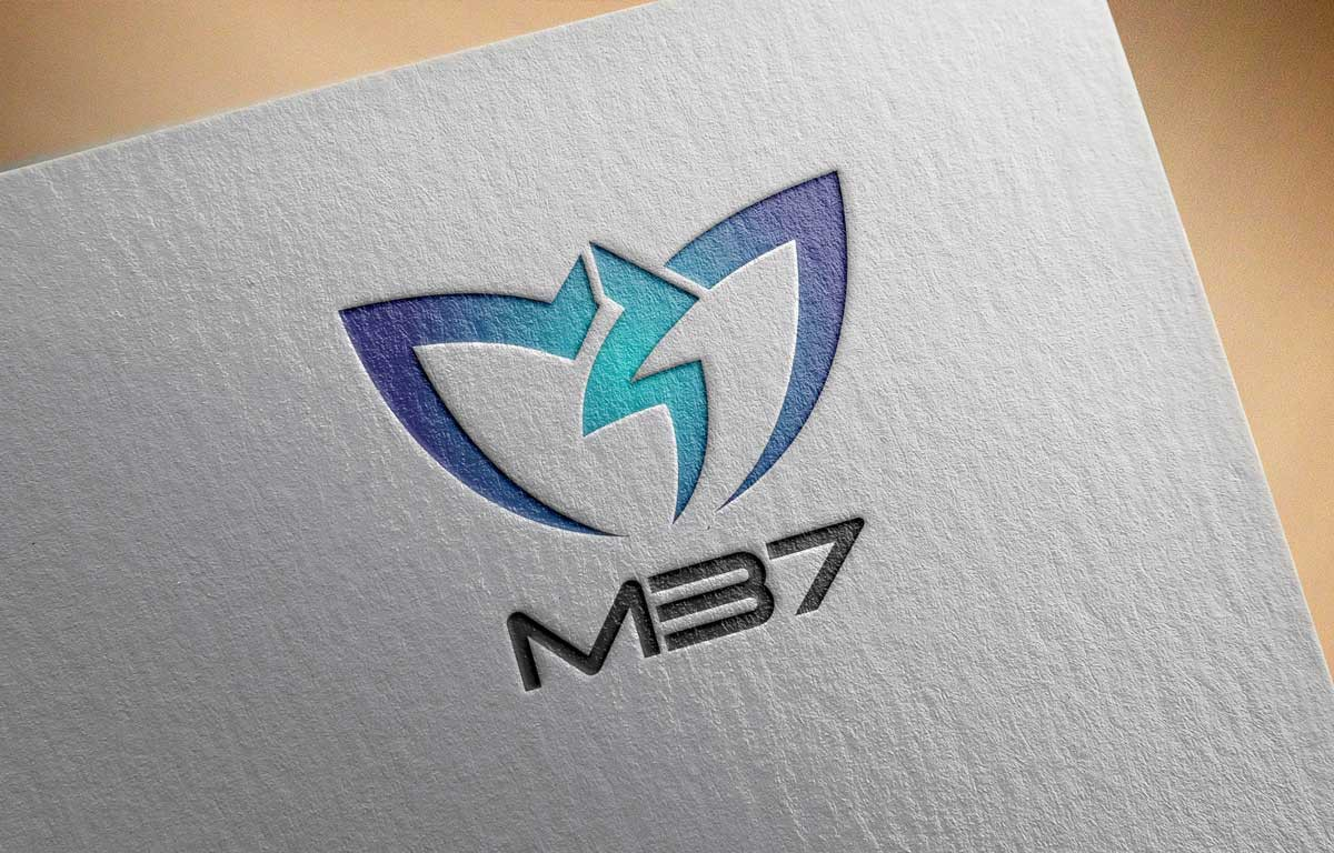 Creating a new logo for Mech 37