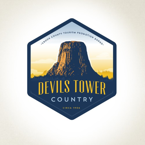 Devils Tower Country