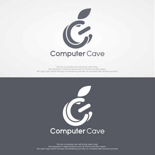 Simple and Elegant logo for Phone Services