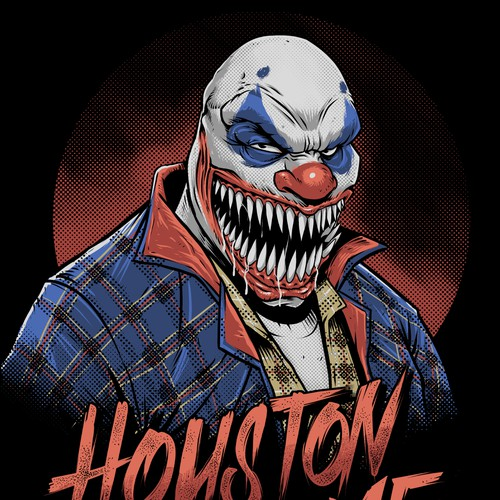 Freako The Clown