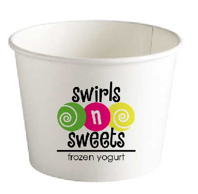 logo for Swirls n Sweets