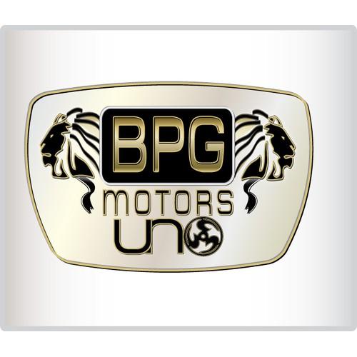 BPG motors