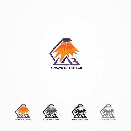 LAB needs a new logo