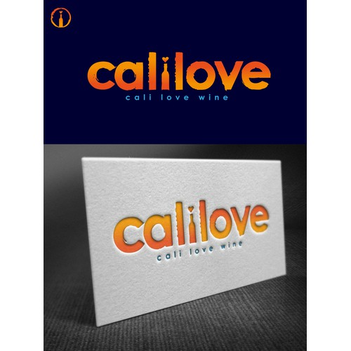 Create the next logo for Cali Love