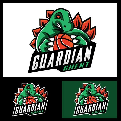 Guardian Ghent logo
