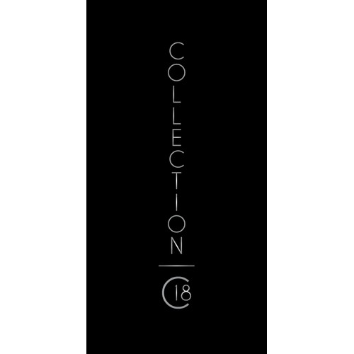 logo for COLLECTION 18