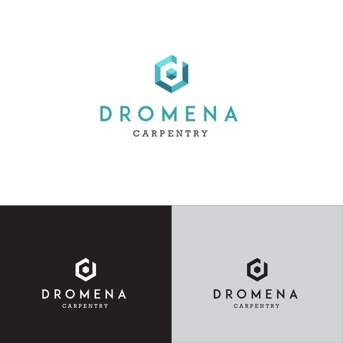 Dromena carpentry design