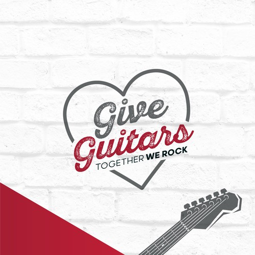 Give Guitars