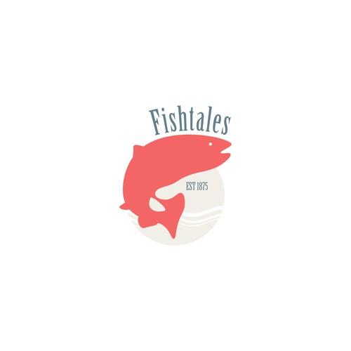 Fishtales Logo