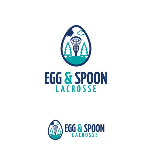 Egg and Spoon Lacrosse