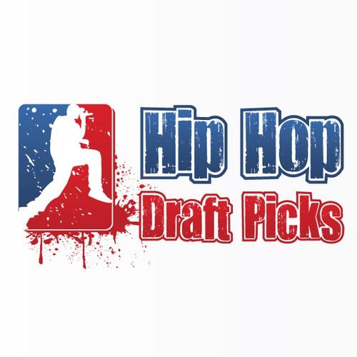 logo for Hip Hop Draft Picks