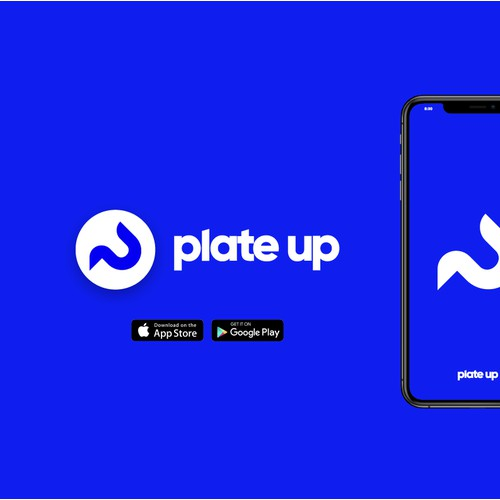 Plate Up - Rebrand