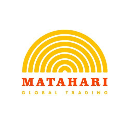 Matahari logo