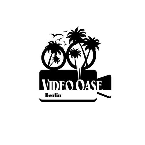 Erstellt ein geiles Design - eine OASE - anziehend für Unternehmer + Videoproduzenten