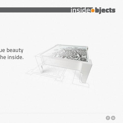 Inside Object: Web Design