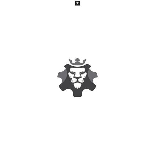 Fierce Lion for Sheri Automotive