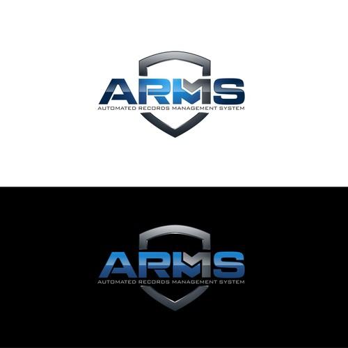 ARMS needs a new logo