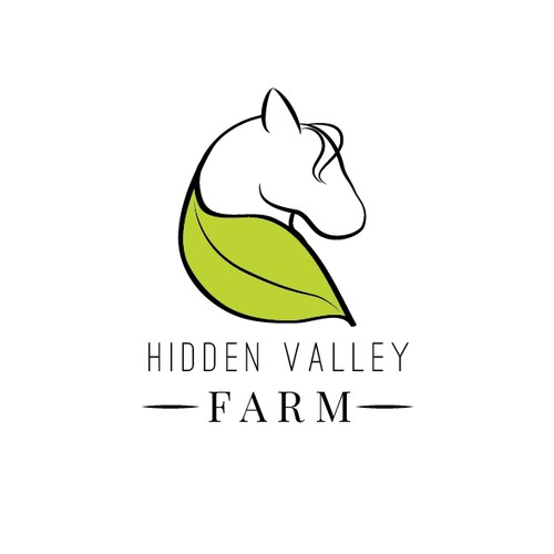 Help us created a unique, eye catching design for our new organic and horse farm!