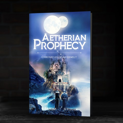 Aetherian Prophecy