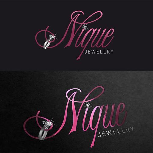 logo for Nique
