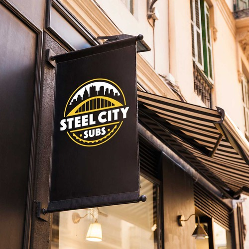 STEEL CITY SUBS