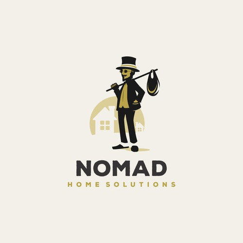 Nomad Home Solutions