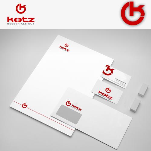 Logodesign Handel