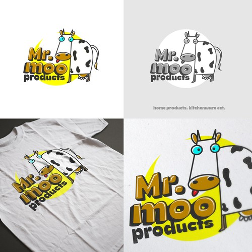 MR.MOO