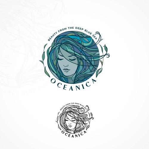 Oceanica Logo