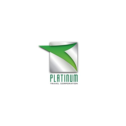 Fresh New logo wanted for Platinum Travel Corporation