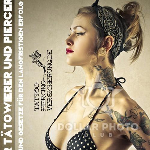 Tattoo - Piercing - Einmaliges E-Book