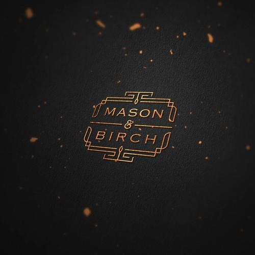 Mason & Birch Main Logo