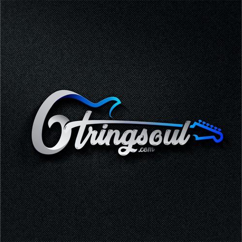 6tringsoul.com logo