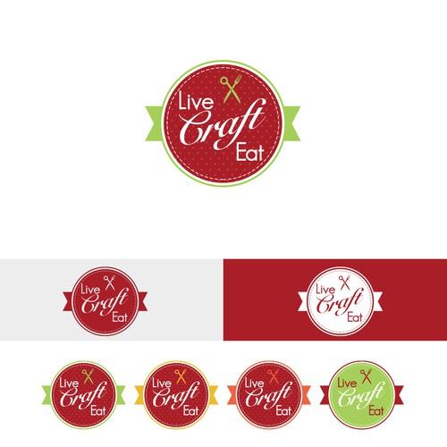 New Logo For Popular Blog