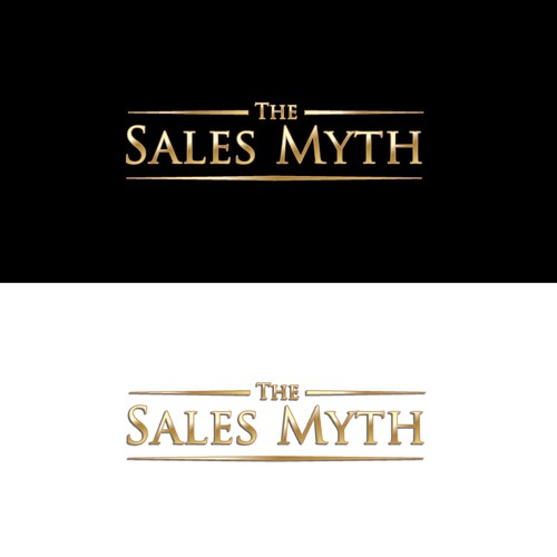 The Sales Myth