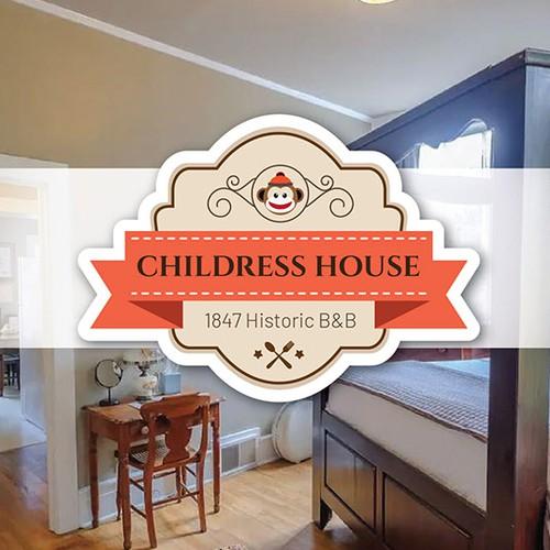 Childress House  - 1847 Historic B&B