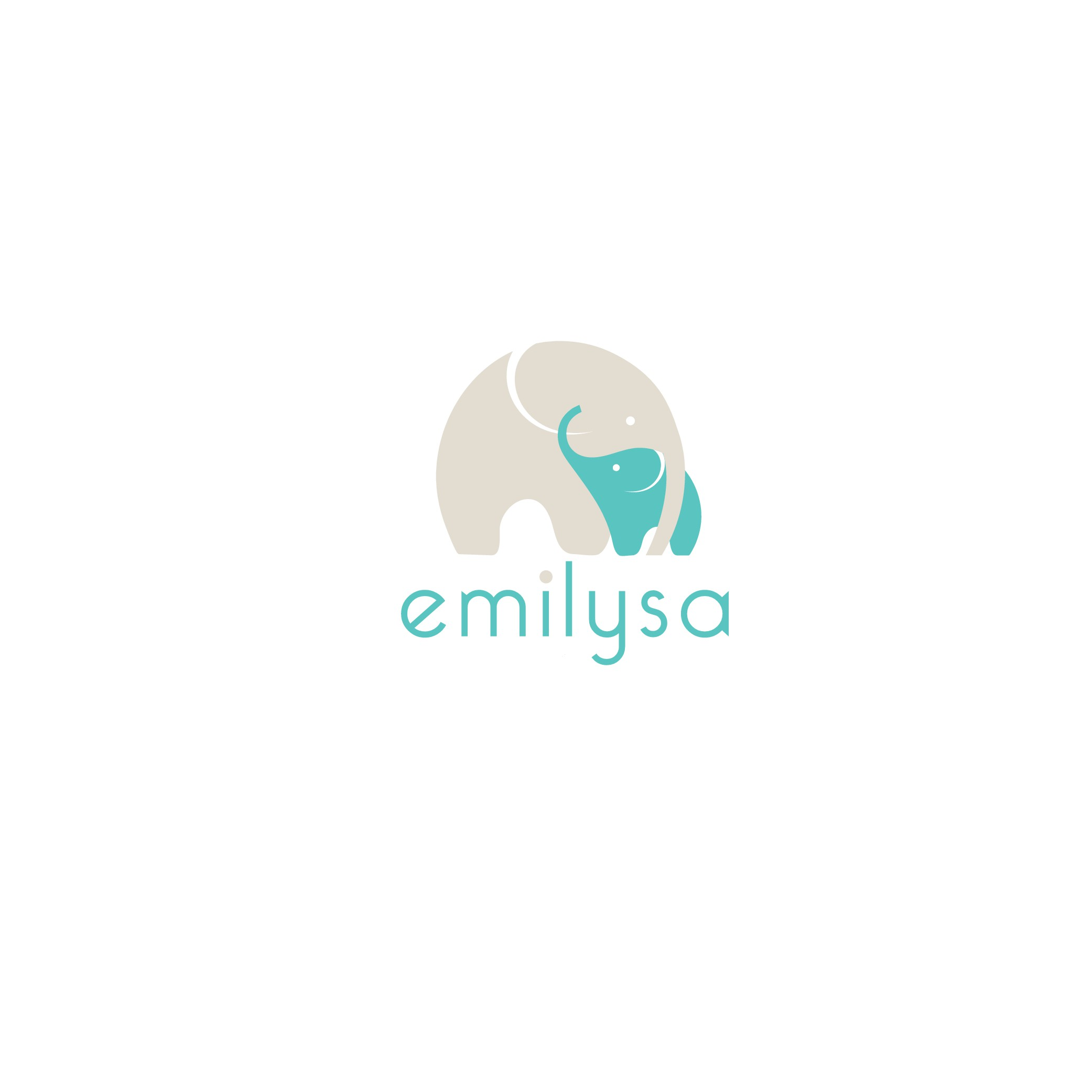 Emilysa needs an amazing new logo for their baby textile brand
