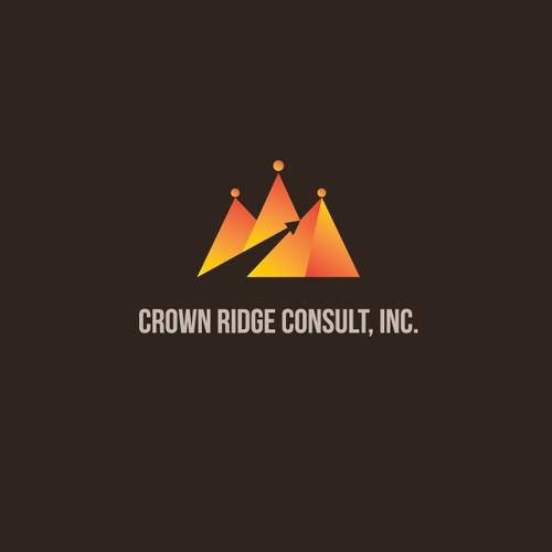 Crown Ridge Consult Logo