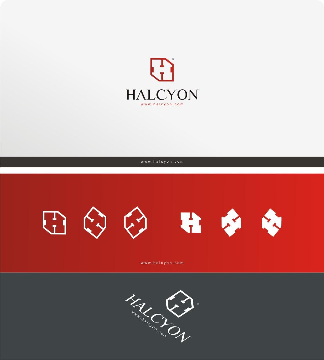 Halcyon needs a new logo