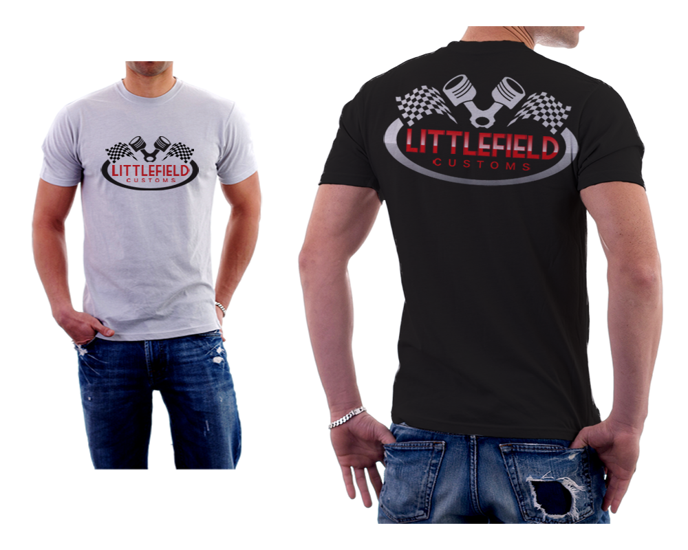 Logo for Littlefield Customs