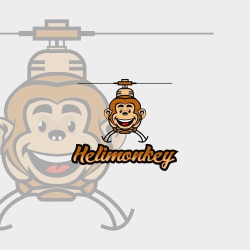 Helimonkey