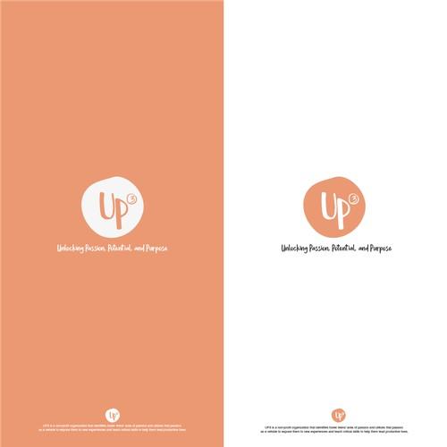 Feminime Logo for non-profit Organization