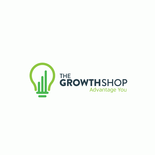 Brand Identity Pack for Growth Shop