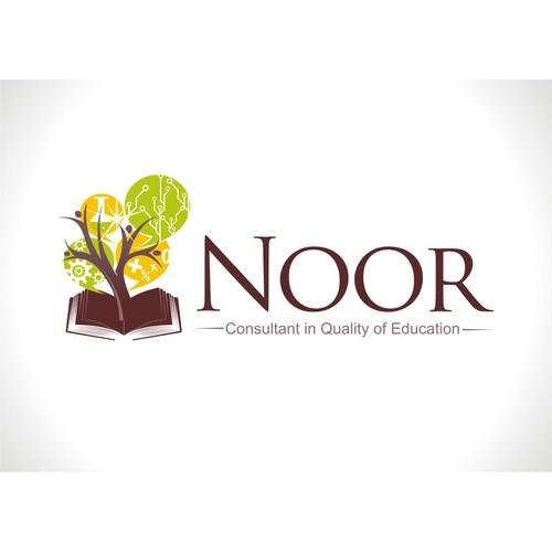 Noor logo