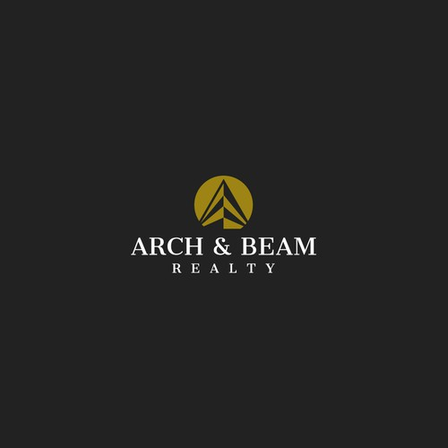 Logo for Arch & Beam