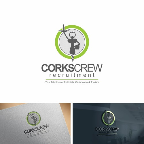 corkscrew recruitment